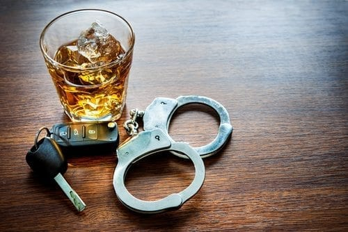 How to Handle a DUI Traffic Stop