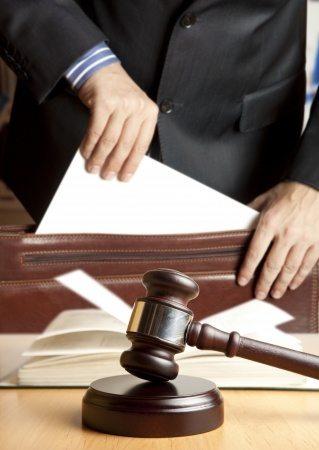 Felonies & Misdemeanors Defense in Riverside, CA